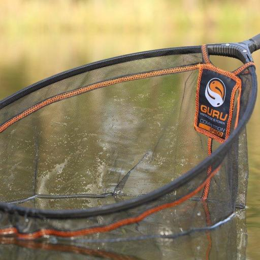 GURU COMPETITION LANDING NET COMPETITION SF400