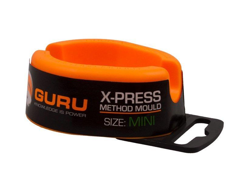 Guru X-Press Method Mould