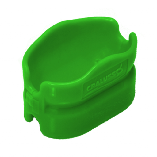 CRALUSSO Green SHELL Method