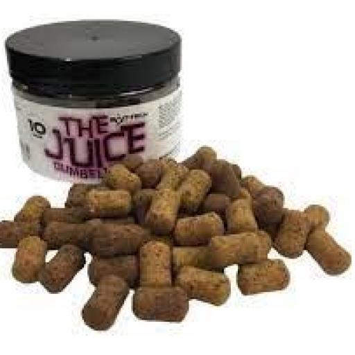 BAIT-TECH THE JUICE DUMBELLS WAFTER 8MM
