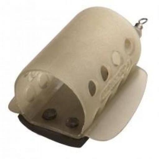 MATRIX FINNED FEEDER