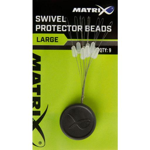 SWIVEL PROTECTOR BEADS MATRIX