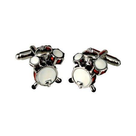 Gemelos Percusión Batería Ref. GE006