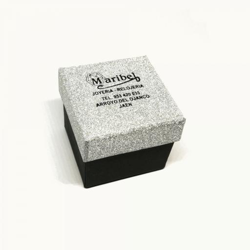 Gargantilla Oro con piedra Ref. 4937 [2]