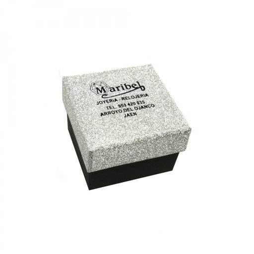 Pendientes Oro 18K Ref. P750 [1]