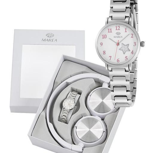 Reloj Marea Comunión Niña Ref. B41248/14
