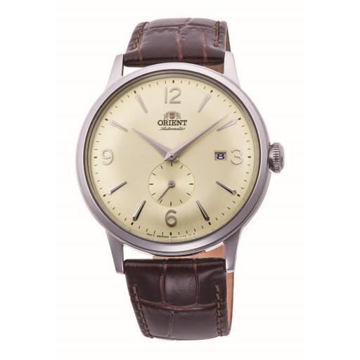 Reloj Orient Automático Hombre Ref. 147-RA-AP0003S10B