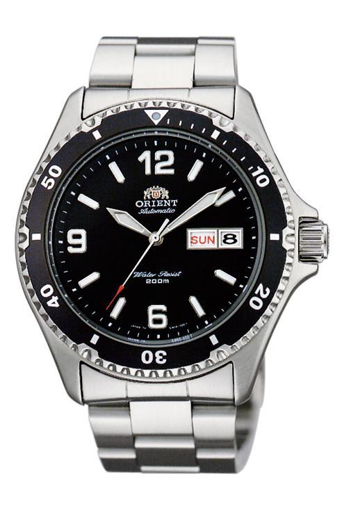 Reloj Orient Automático Hombre Ref. 147-FAA02001B9