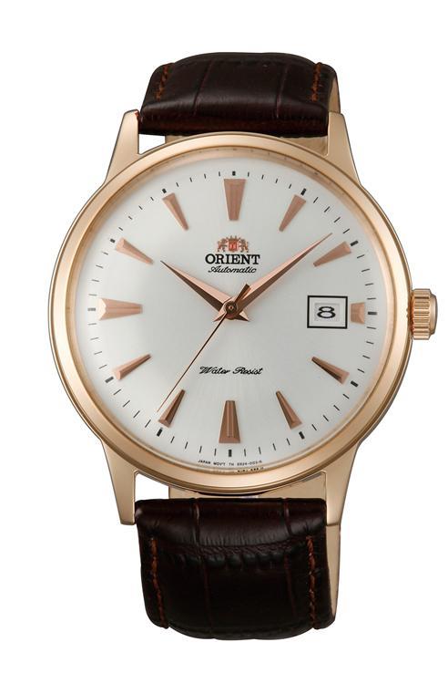 Reloj Orient Automático Hombre Ref. 147-FAC00002W0