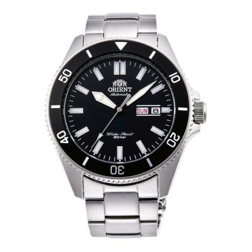Reloj Orient Automático Hombre Ref. 147-RA-AA0008B19B
