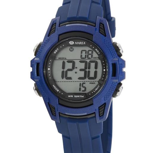 RELOJ MAREA JUNIOR/ BOYS B44099/4