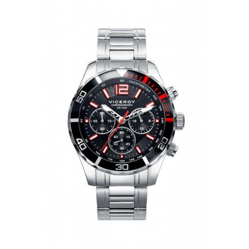 Reloj Viceroy Hombre Ref. 401021-55 [0]