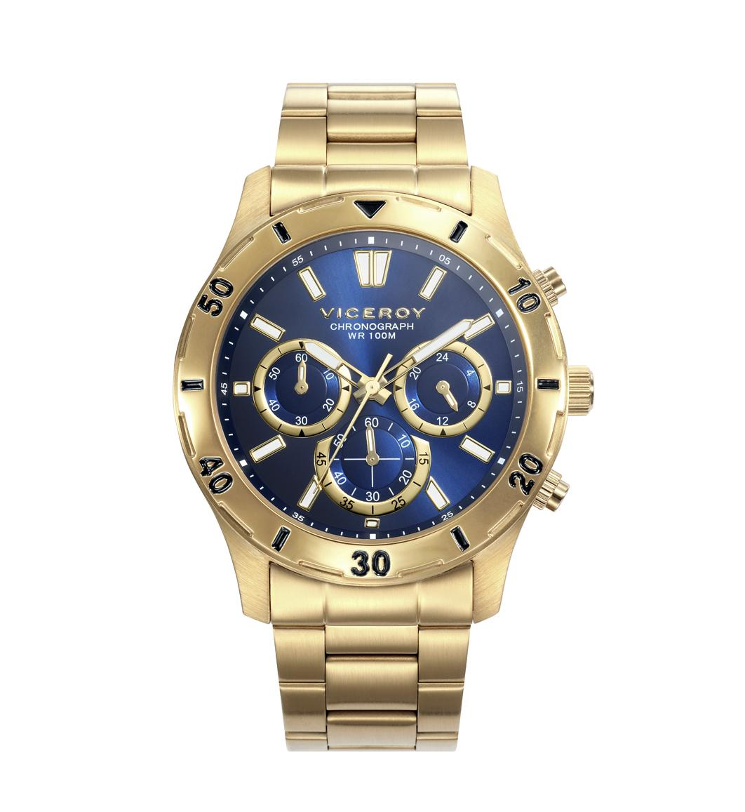 Reloj Viceroy Hombre Ref. 401135-36