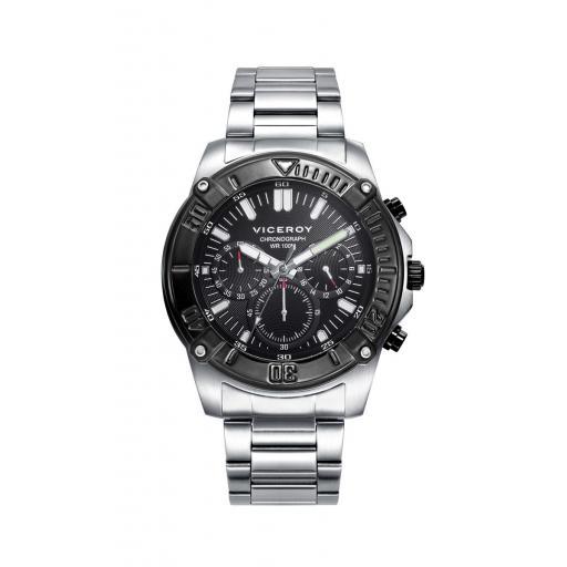 Reloj Viceroy Hombre Ref. 401255-57