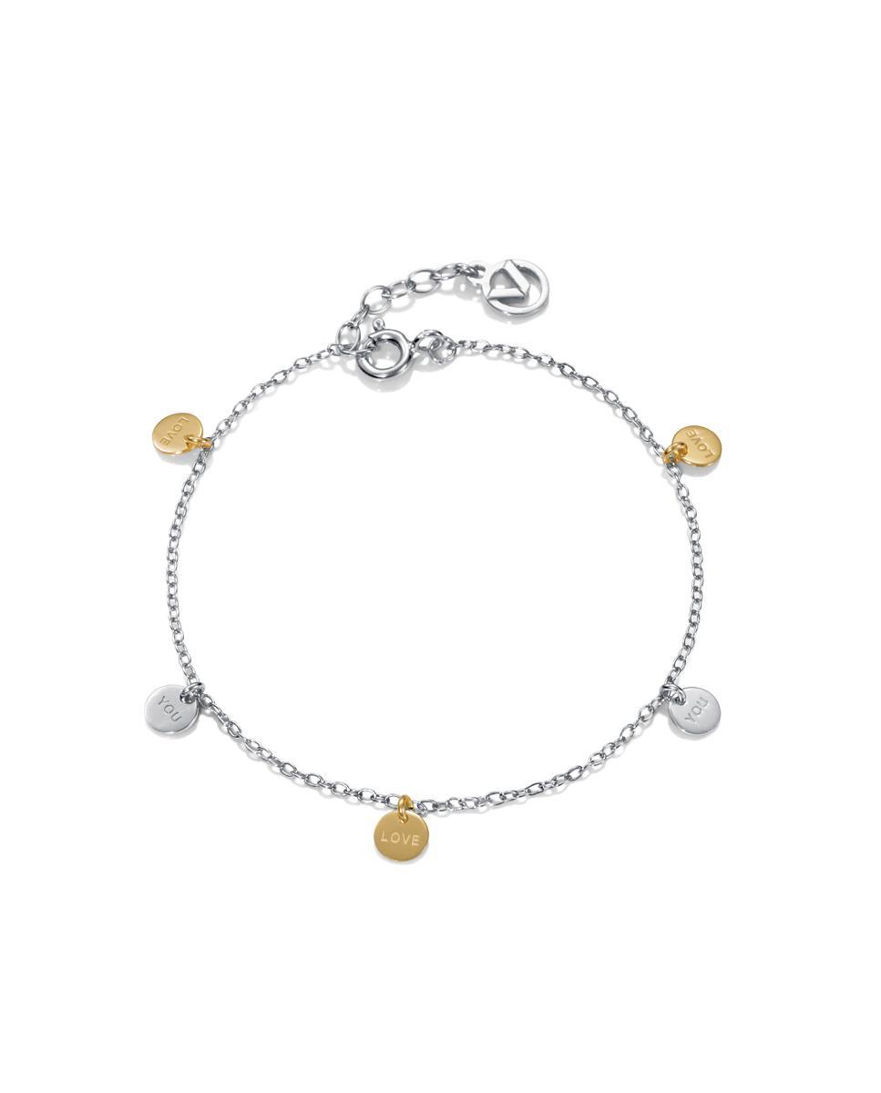 Pulsera Viceroy Jewels REF. 4066P000-08
