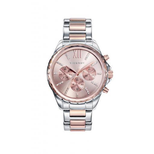 Reloj Viceroy Mujer Ref. 40930-73