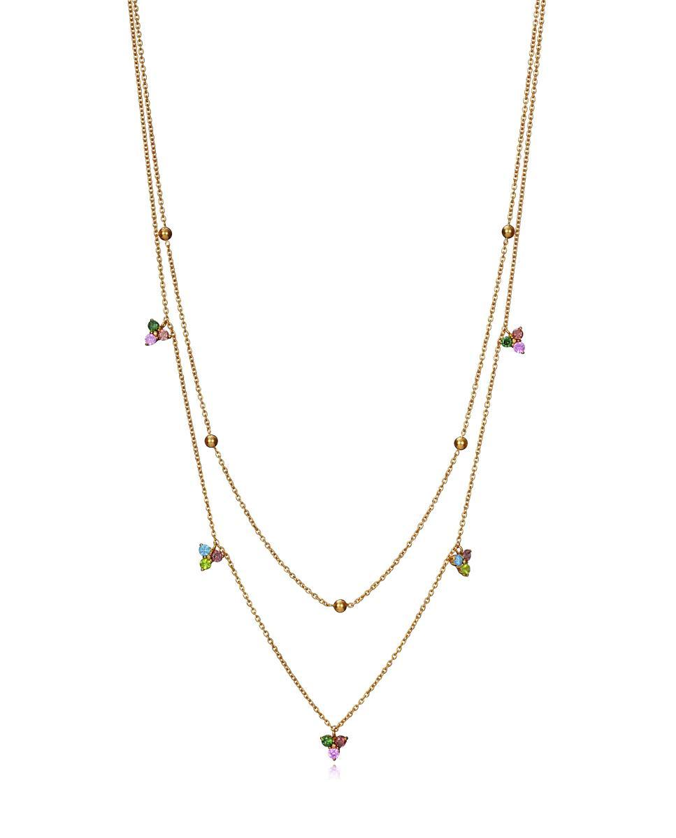Collar Plata Viceroy Ref. 4097C100-49