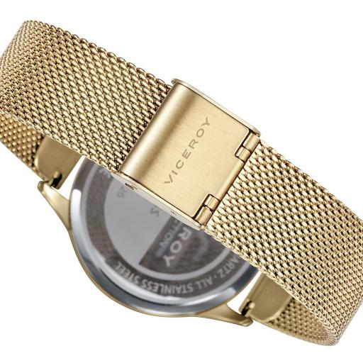 Reloj Viceroy Mujer Ref. 461120-97 [2]