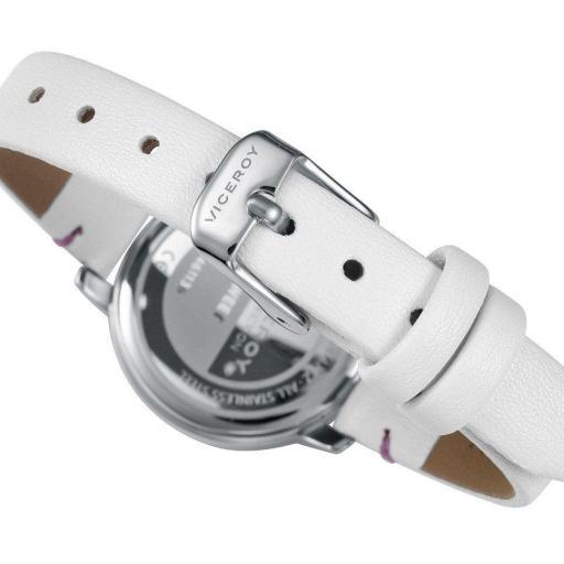 Pack reloj Niña Comunión Viceroy + pulsera/actividad Ref. 461136-05 [3]