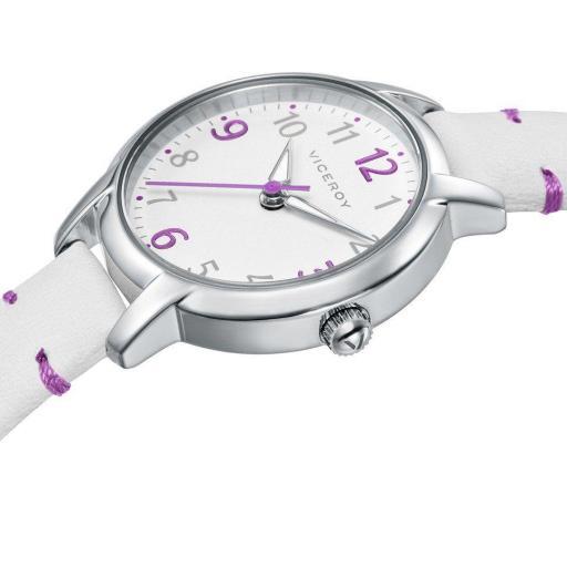 Pack reloj Niña Comunión Viceroy + pulsera/actividad Ref. 461136-05 [2]