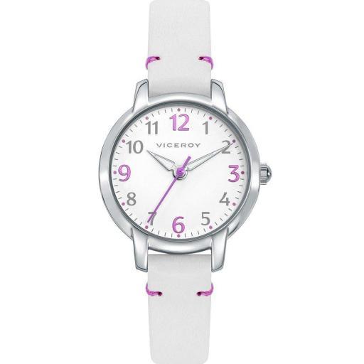 Pack reloj Niña Comunión Viceroy + pulsera/actividad Ref. 461136-05 [1]