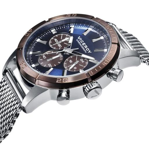 Reloj Viceroy Hombre Ref. 471175-37 [1]