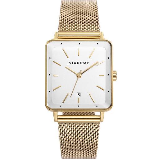 Reloj Viceroy Mujer Ref. 471236-07