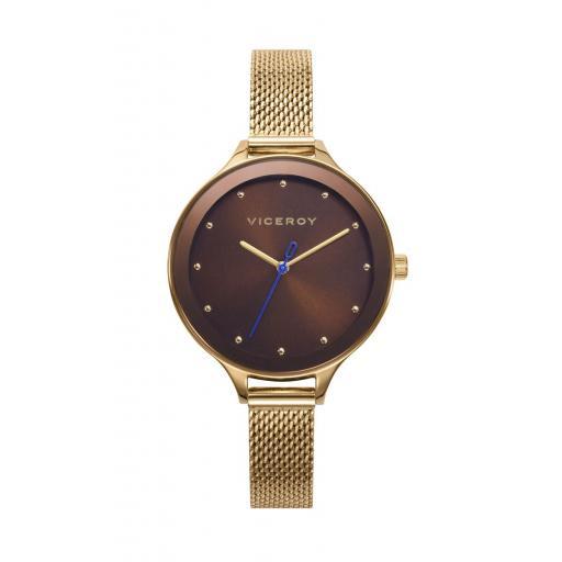 Reloj Viceroy Mujer Ref. 471294-47