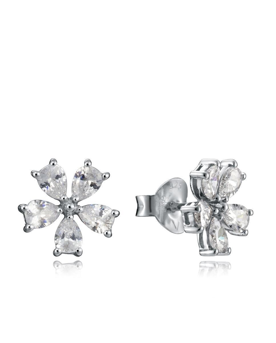 Pendientes Viceroy Jewels Plata Ref. 71017E000-38