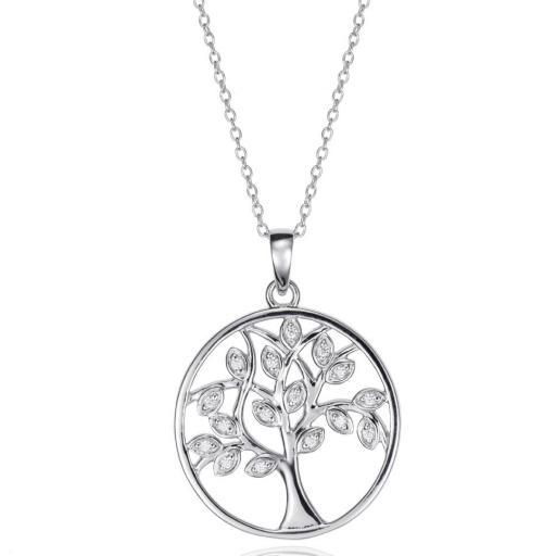 Collar Viceroy Jewels Plata Ref. 71056C000-30 [0]