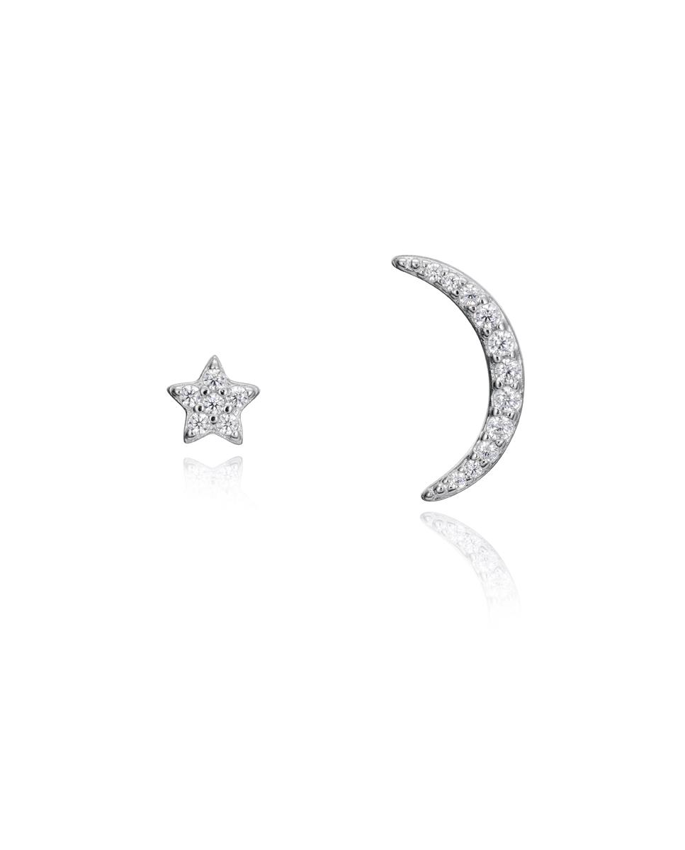 Pendientes Viceroy  Jewels Mujer Plata Ref. 71061E000-30