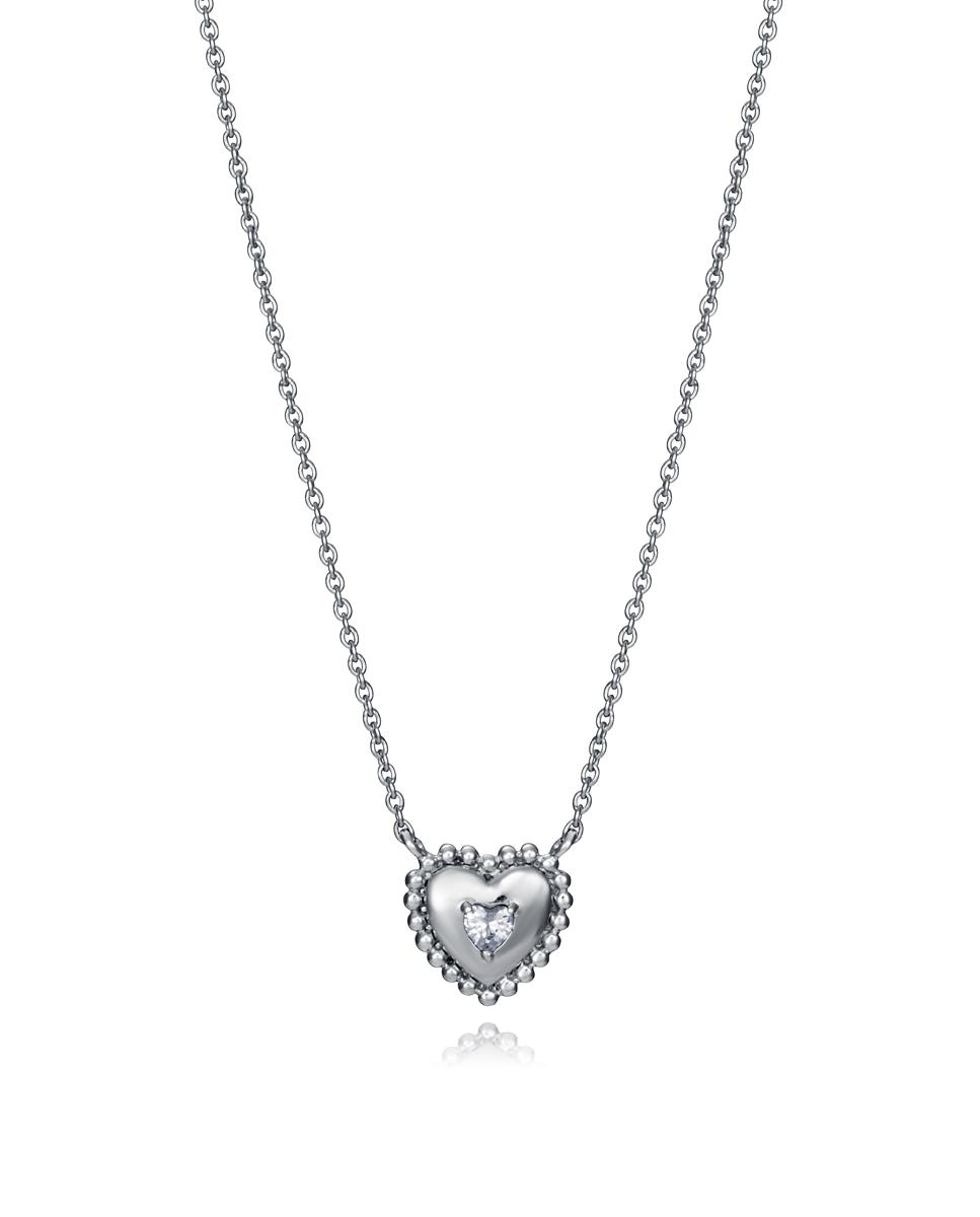 Collar Plata Viceroy Ref. 7113C000-38