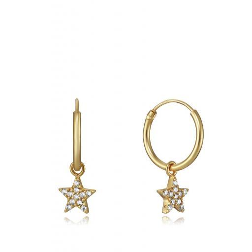 Pendientes Viceroy Jewels Ref. 7115E100-38