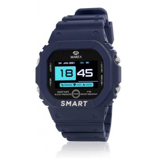 Marea Smart B57008/2 [0]