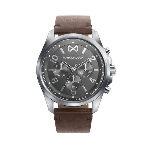 Reloj Mark Maddox Mission Ref. HC0106-15