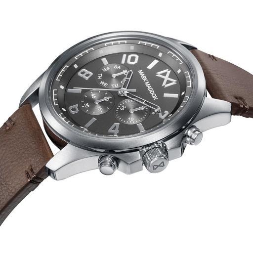 Reloj Mark Maddox Mission Ref. HC0106-15 [1]