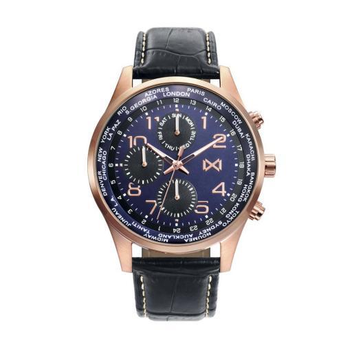 Reloj de Hombre Mark Maddox Mission HC7121-37
