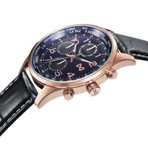 Reloj de Hombre Mark Maddox Mission HC7121-37 [1]