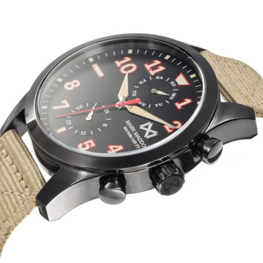 Reloj Mark Maddox Hombre HC7132-54 [1]