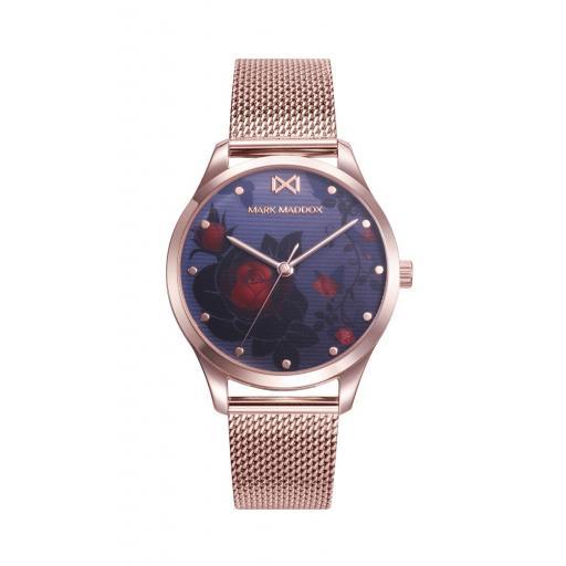 Reloj Mark Maddox Ref. MM0127-37