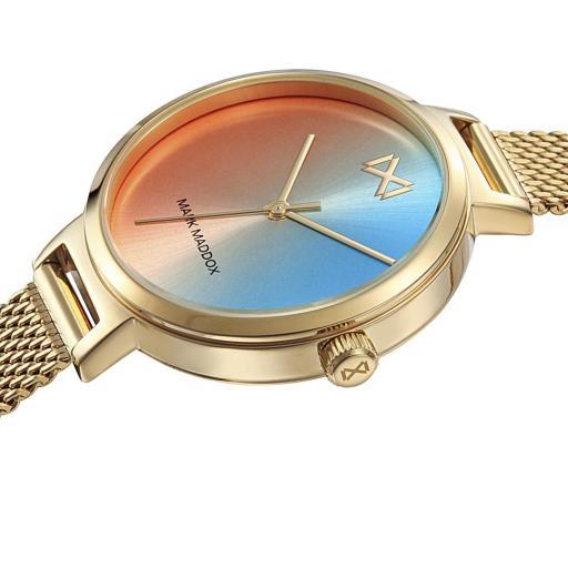 Reloj Mark Maddox TOOTING MM7137-90 [1]