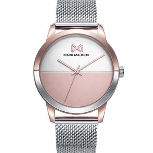 Reloj Mark Maddox CATIA MM7142-90