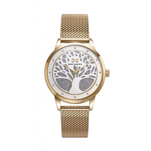 Reloj Mark Maddox Ref.  MM7143-27