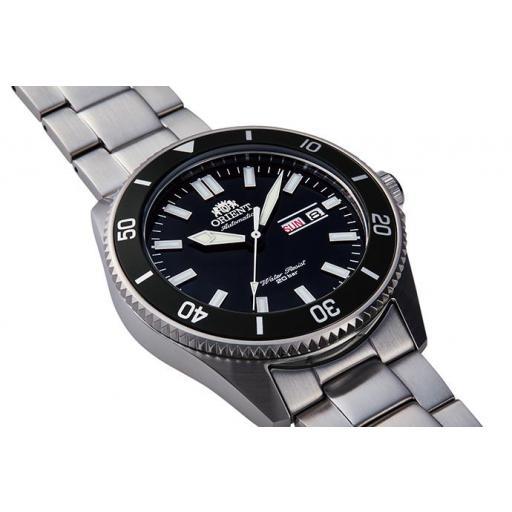Reloj Orient Automático Hombre Ref. 147-FAA02001B9 [1]