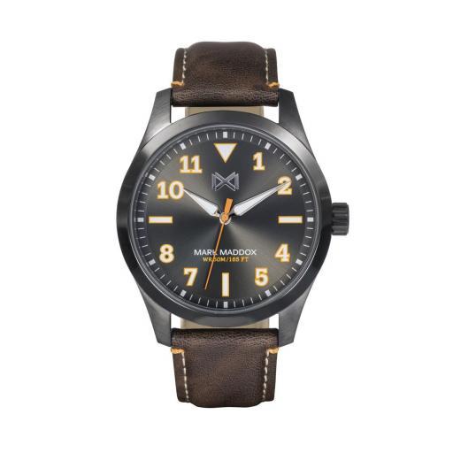 Reloj Mark Maddox Pilot Ref. HC7131-54