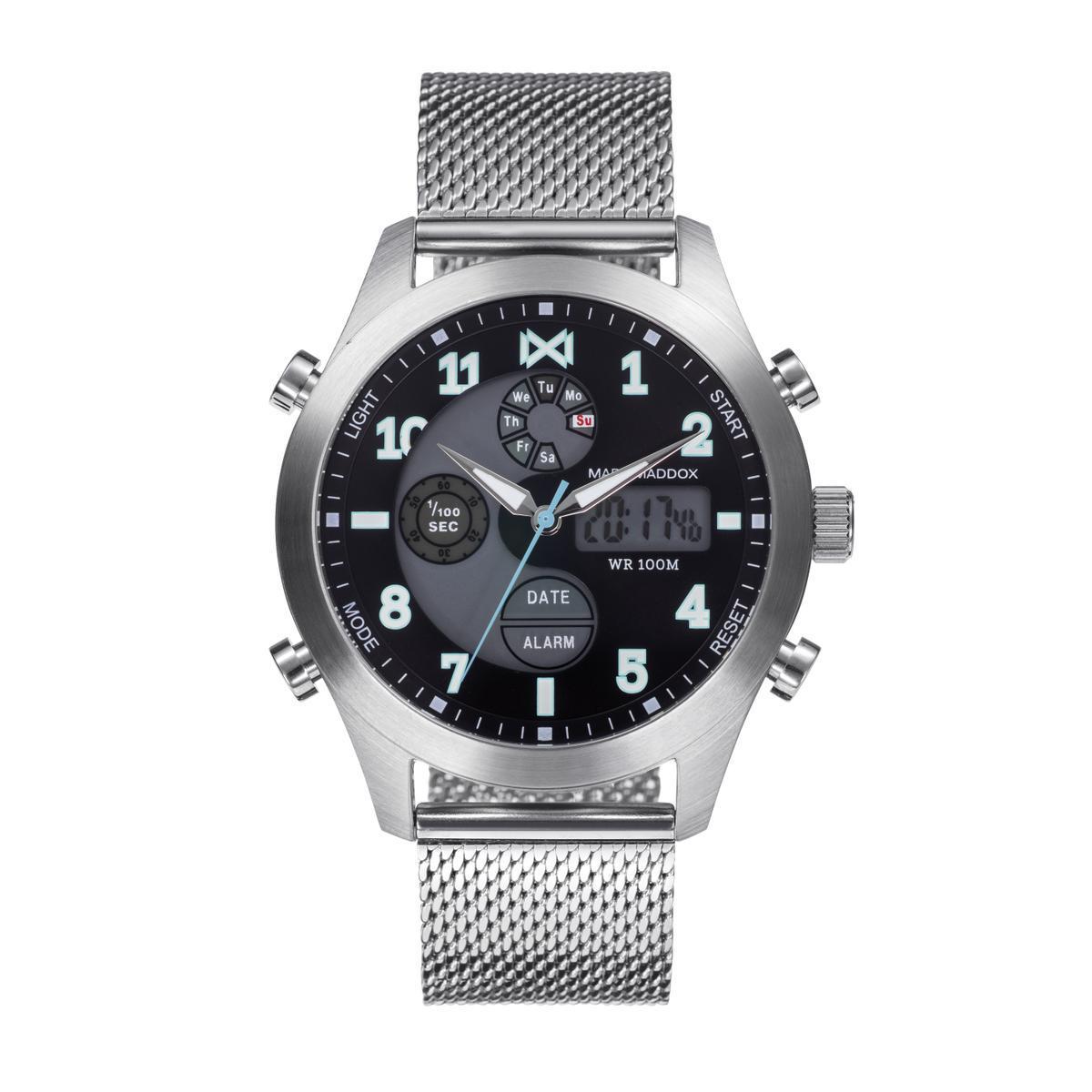 Reloj Mark Maddox Shibuya Ref. HM1003-54