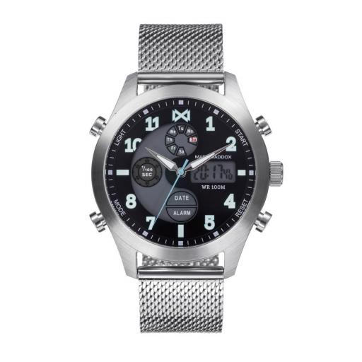 Reloj Mark Maddox Shibuya Ref. HM1003-54 [0]