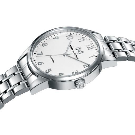 Reloj Mark Maddox Parejas Ref. HM7140-05 [1]