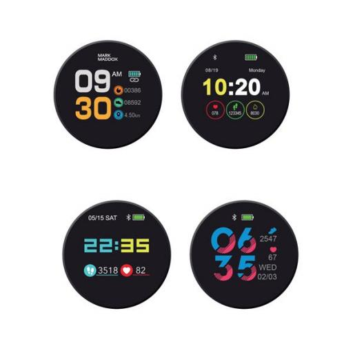 Mark Maddox Smart Watches Ref. HS1001-50 [2]