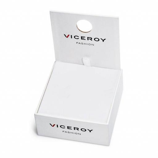 Gemelos Viceroy Hombre Colección Air Ref. 15011G01000 [1]
